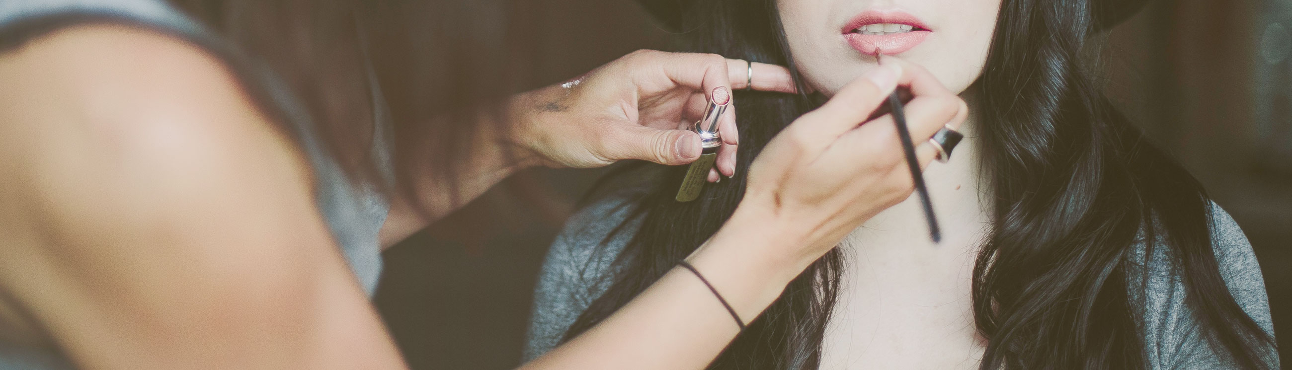 Maquillage - Témoignages
